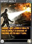 SpiritBolt