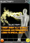 Electricity Electrify