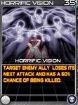 Dark HorrificVision