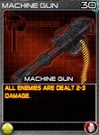 Munitions MachineGun