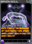 Dark SiphonSoul