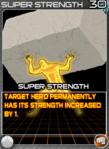 Might SuperStrength
