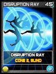 Energy DisruptionRay new