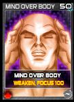 Neutral MindOverBody