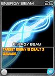 Energy EnergyBeam