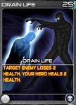 Dark DrainLife