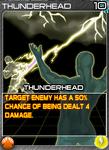 Electricity Thunderhead