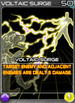 Electricity VoltaicSurge