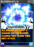 Energy Supernova