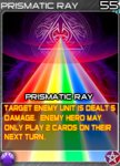 Arcane PrismaticRay