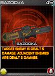 Munitions Bazooka