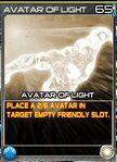 AvatarOfLight