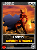 Neutral Legend