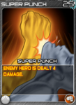 Might SuperPunch