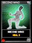 Neutral SecondWind