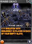 Dark RaiseDead