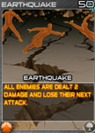 Earth Earthquake