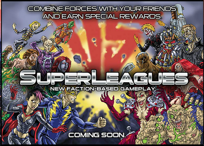 New superleagues