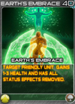 Earth EarthsEmbrace