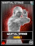Neutral MartialStrike