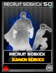 Neutral RecruitSidekick