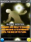 Electricity ShockSprites