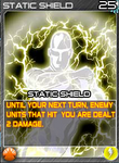 Electricity StaticShield