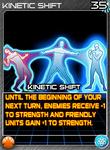 Energy KineticShift