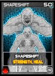 Neutral Shapeshift