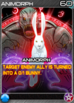 Arcane Animorph