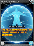 Energy ForceField