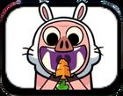 Eastern Bunny Hoggy