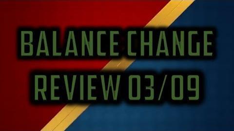 BALANCE CHANGES 03 09 REVIEW CLASH ROYALE