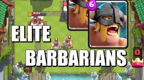 GalbersGaming/Elite Barbarians - Gameplay & Review