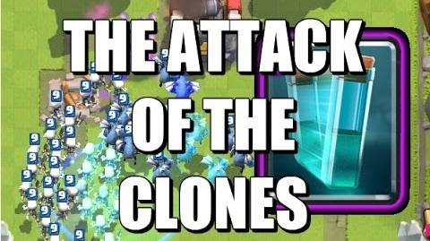 GalbersGaming/Attack of the Clone Army - Cloning Minion Horde & Skeleton Army