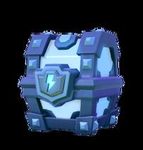 Mega-Blitztruhe