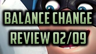 BALANCE CHANGES 09 02 REVIEW CLASH ROYALE EXECUTIONER IS CLASH ROYALE'S BEST EVER CARD