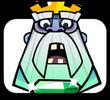 Gem Royal Ghost