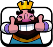 Thumbs-Up King