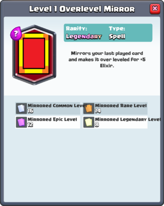 Place Your Funny, Stupid Card Ideas Here | Clash Royale Wiki