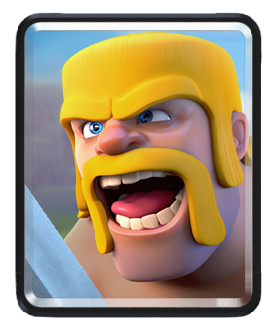 barbarians royale