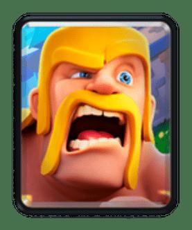 barbarians royale