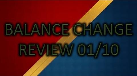 BALANCE CHANGES 10 01 REVIEW CLASH ROYALE