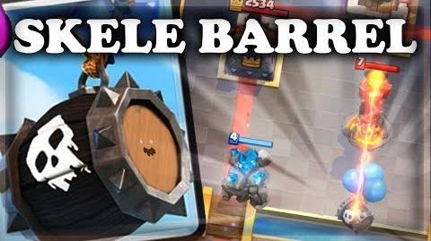Orange Juice Gaming - How to Use & Counter Skeleton Barrel