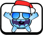 Santa Ice Spirit