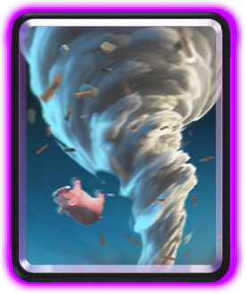 Image result for tornado clash royale