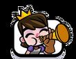 Trumpet Princess