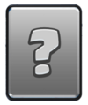 MysteryCard