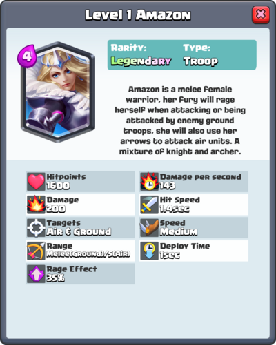 Place Your Card Ideas Here Part 5 | Clash Royale Wiki
