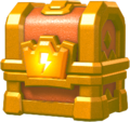 Royale pass lightning rare